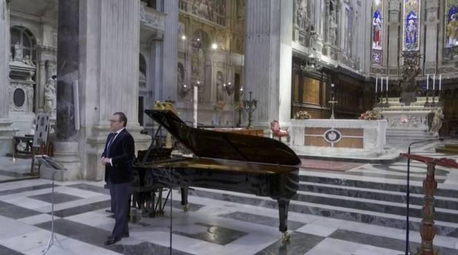 Voci Cattedrale Genova