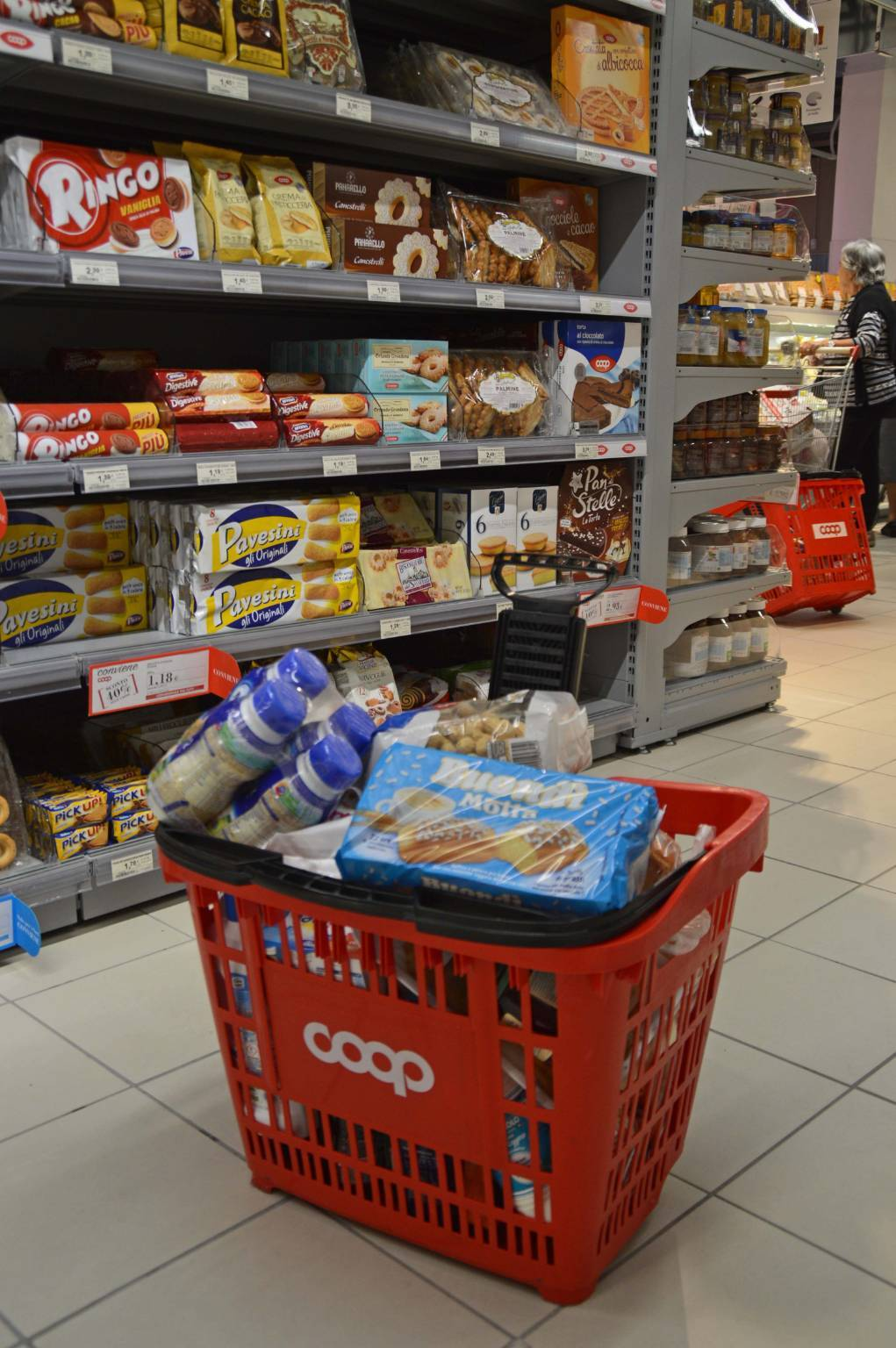 Coop Liguria Supermercato