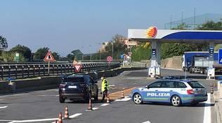 Controlli Polizia Stradale Coronavirus