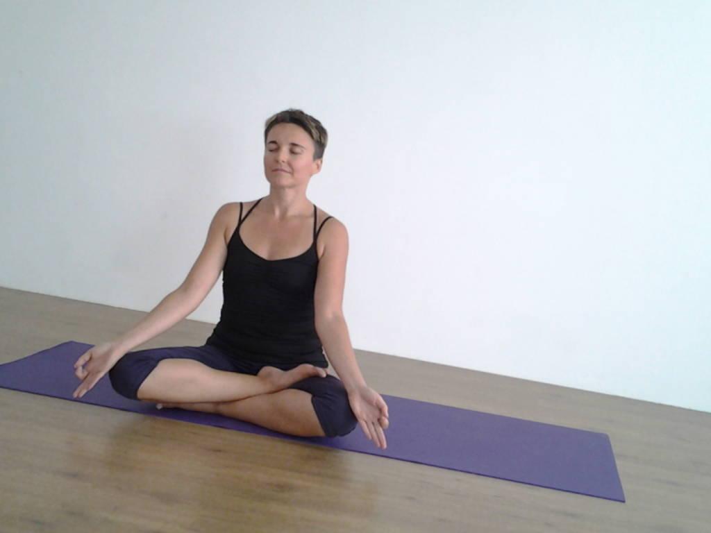 libertas e yoga