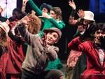 """""""Mary Poppins - Il minimusical"""" spettacolo Alassio Natale 2019"""