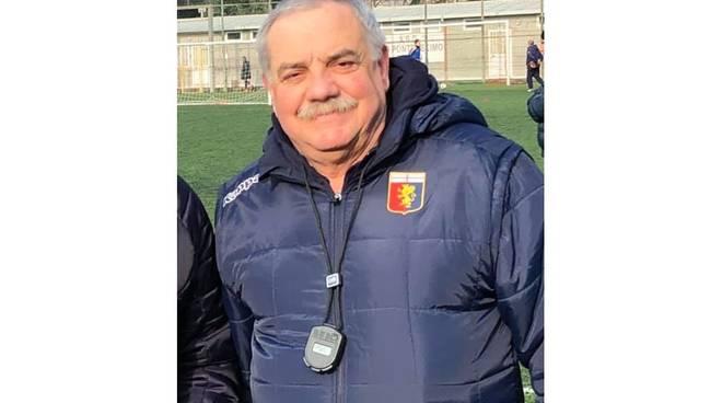 Maurizio Aldo Lanzoni
