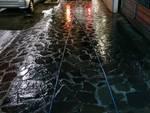 sanificazione strade alassio