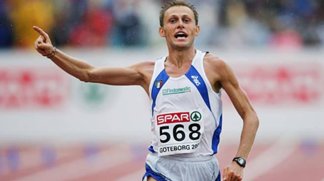 Stefano Baldini,