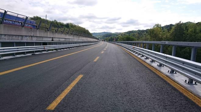 Viadotto Mollere Sud