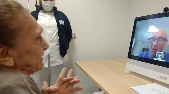 videoconferenza anziani