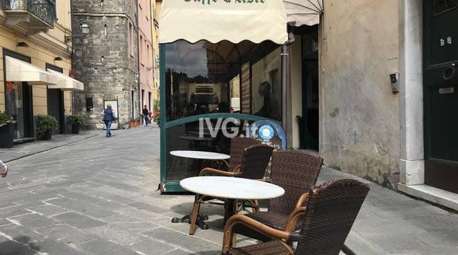 Albenga, le attività provano a ripartire dopo il lockdown