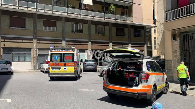 Ambulanze Savona