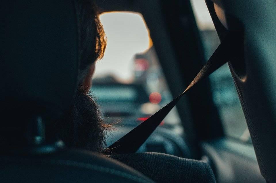 automobile guidatore passeggero generica