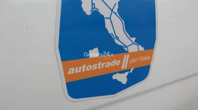 autostrade per l'italia cantieri autostradali lavori