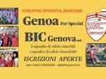 BIC Genova