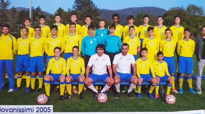 Cairese 2005