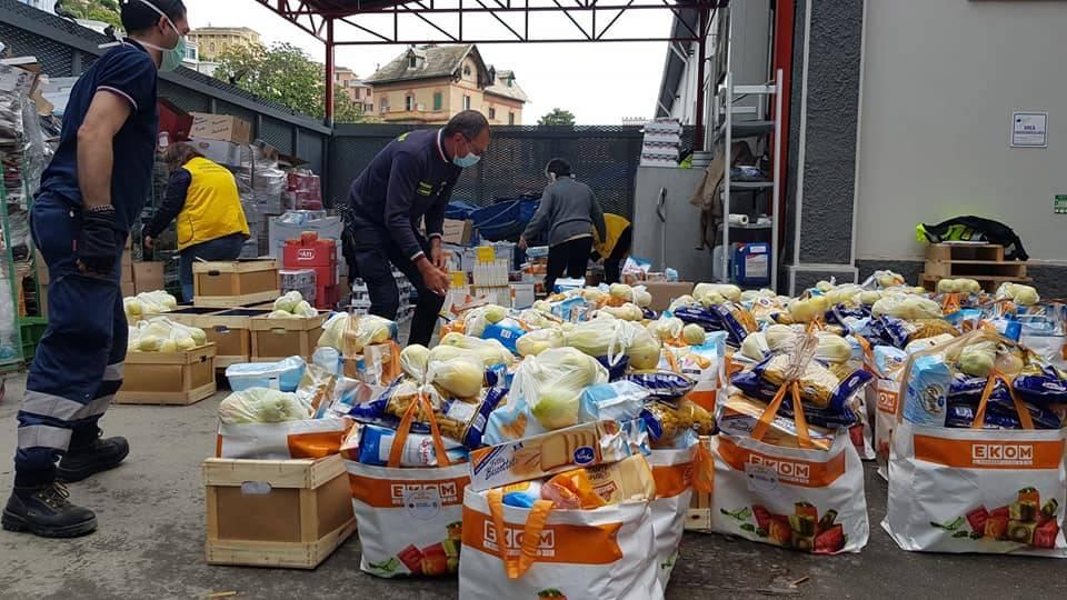 Covid-19, dai Lions una campagna di aiuti per bambini e famiglie in difficoltà per l\'emergenza sanitaria
