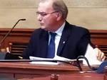 Finale Ligure - Il Consigliere Cervone Pierpaolo passa alla maggioranza