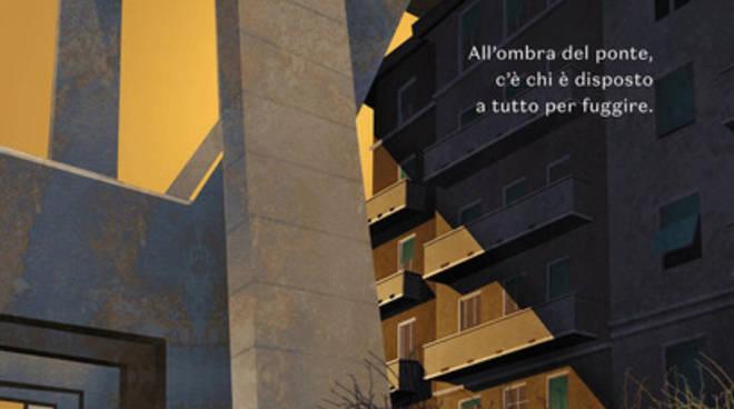 """Bruno Morchio presenta il suo ultimo libro: \""""Dove crollano i sogni\"""""""