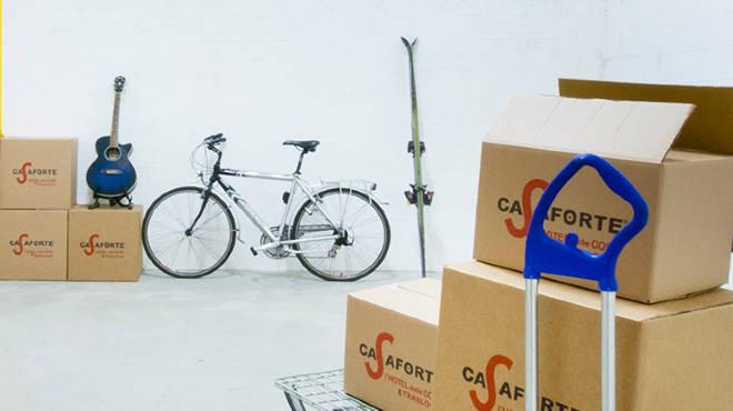 casaforte genova self storage