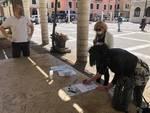 Commercianti Savona Risorgiamo Italia