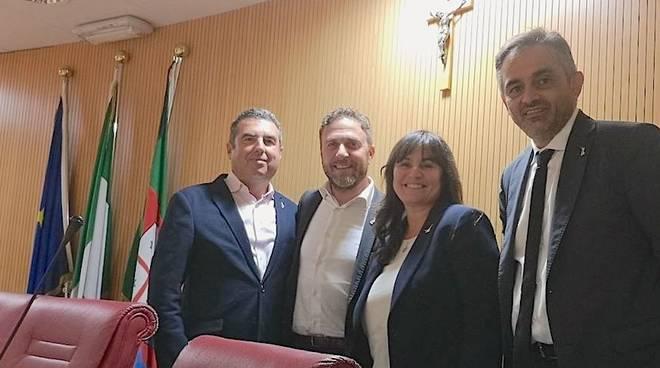 consiglieri regionali Lega