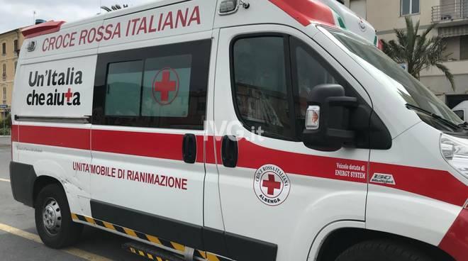 Croce rossa generica