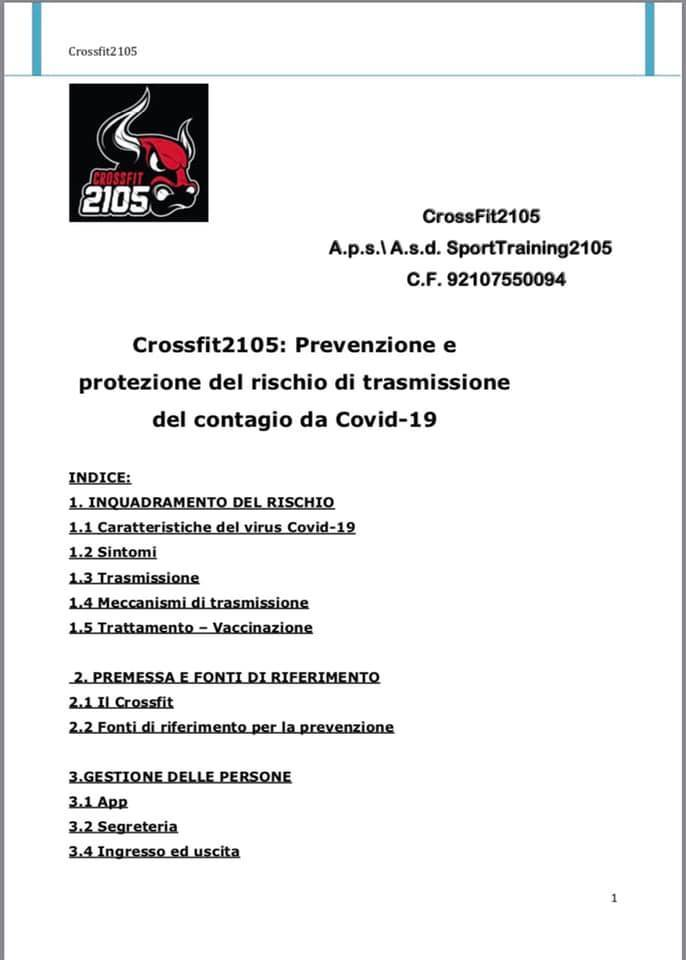 CrossFit2105