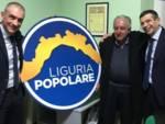 Elezioni regionali Balestra Liguria Popolare