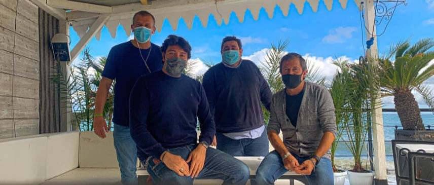 Essaouira staff