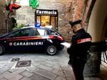 carabinieri farmacia