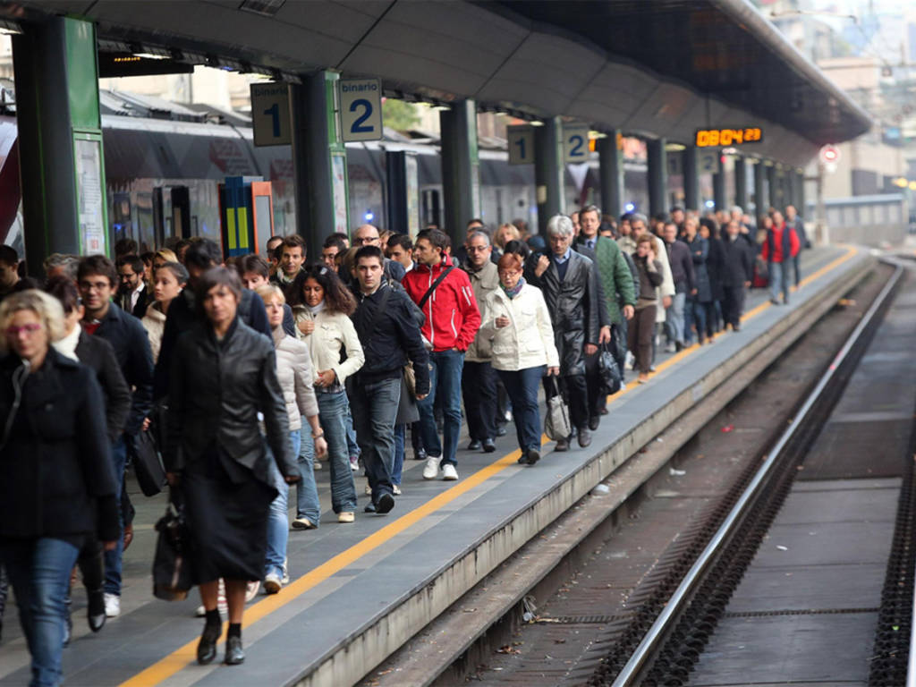 stazione treni