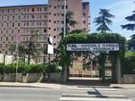 Ospedale San Paolo Savona Ingresso