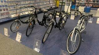 bonus mobilità bici