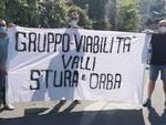 gruppo viabilità valle stura ministro de micheli
