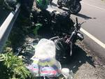 incidente moto cosseria