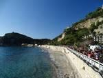 La Liguria che riparte. Di corsa