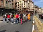 Manifestazione Arcelor Mittal 18 maggio