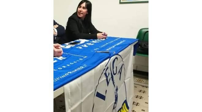 Maria Maione Lega Savona