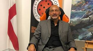 Mario Barigione