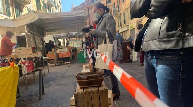 Mercato savona