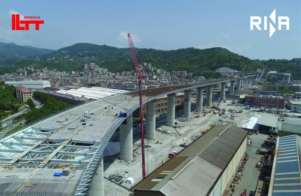 Nuovo ponte 19 maggio