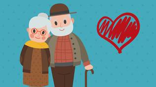obiettivo incontro anziani