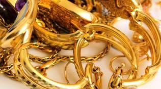 oggetto oro