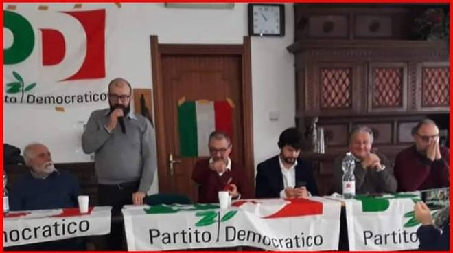 partito democratico valbormida