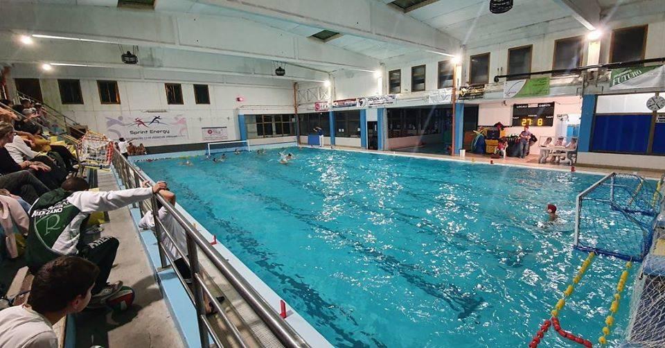 piscina Arenzano
