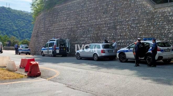 polizia locale casello finale ligure municipale vigili