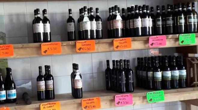 prodotti locali cia savona