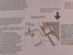 Progetti Architettonici lungomare Canepa