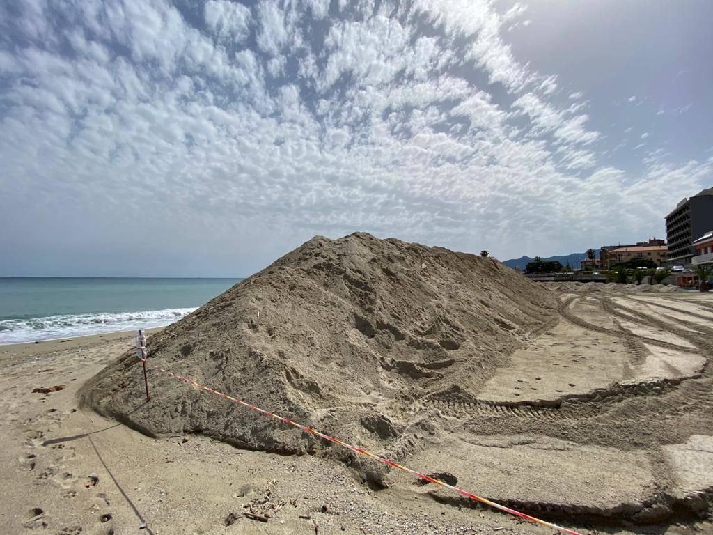 sabbia Pietra