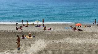 spiagge libere generica finale ligure