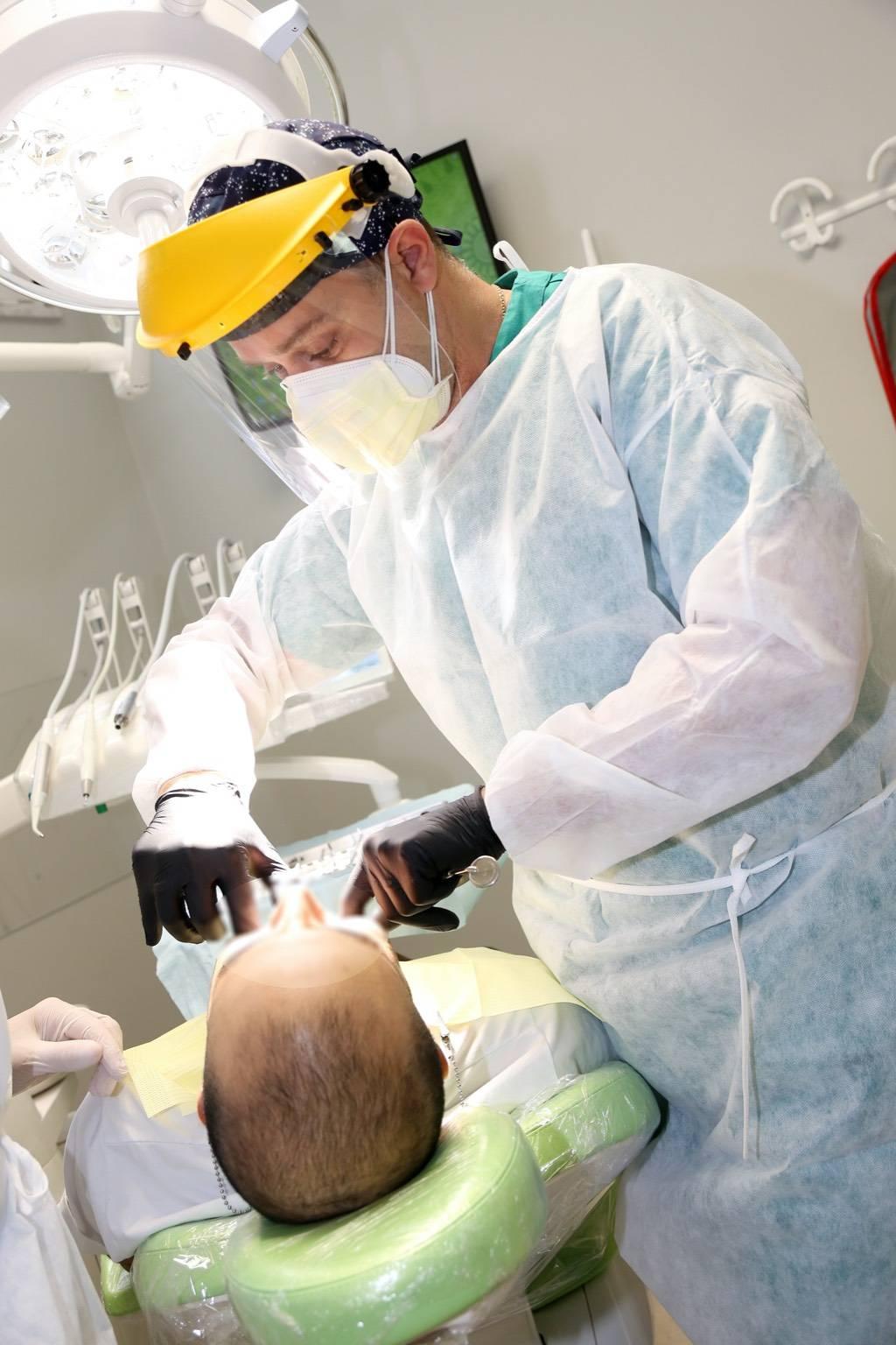 studio dentistico Ciangherotti