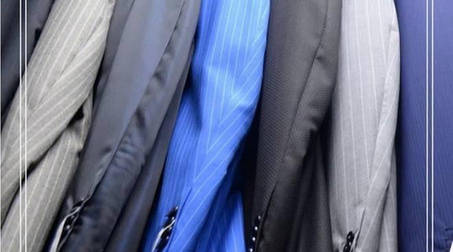 Tinsilone si rifà il look e riparte con entusiasmo: taglie per tutti e reparto sposi