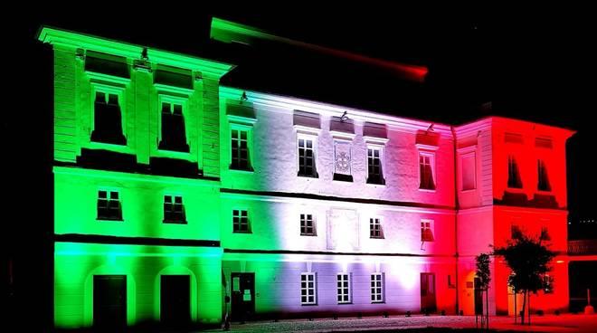 Tricolore Tagliaferro Andora